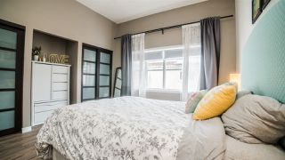 Photo 15: 301 10905 109 Street in Edmonton: Zone 08 Condo for sale : MLS®# E4161761