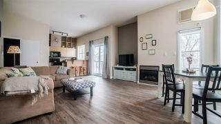 Photo 9: 301 10905 109 Street in Edmonton: Zone 08 Condo for sale : MLS®# E4161761