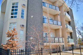 Photo 21: 301 10905 109 Street in Edmonton: Zone 08 Condo for sale : MLS®# E4161761