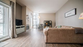 Photo 6: 301 10905 109 Street in Edmonton: Zone 08 Condo for sale : MLS®# E4161761