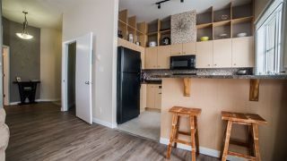 Photo 4: 301 10905 109 Street in Edmonton: Zone 08 Condo for sale : MLS®# E4161761
