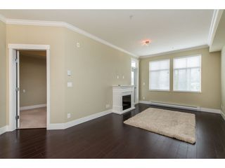 "Photo 10: 209 2632 PAULINE Street in Abbotsford: Central Abbotsford Condo for sale in ""Yale Crossing"" : MLS®# R2380897"