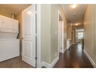 "Photo 3: 209 2632 PAULINE Street in Abbotsford: Central Abbotsford Condo for sale in ""Yale Crossing"" : MLS®# R2380897"