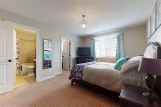 Photo 12: 323 NELSON Drive: Spruce Grove Attached Home for sale : MLS®# E4164984