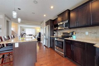 Photo 6: 323 NELSON Drive: Spruce Grove Attached Home for sale : MLS®# E4164984