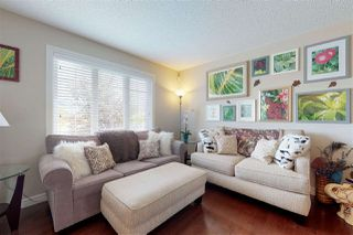 Photo 2: 323 NELSON Drive: Spruce Grove Attached Home for sale : MLS®# E4164984