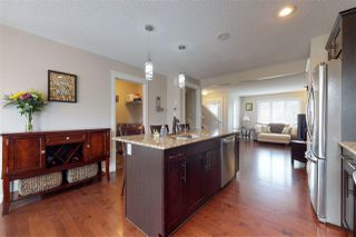 Photo 7: 323 NELSON Drive: Spruce Grove Attached Home for sale : MLS®# E4164984