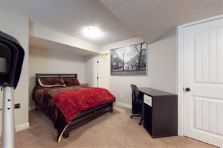 Photo 21: 323 NELSON Drive: Spruce Grove Attached Home for sale : MLS®# E4164984