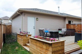 Photo 23: 323 NELSON Drive: Spruce Grove Attached Home for sale : MLS®# E4164984