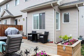 Photo 24: 323 NELSON Drive: Spruce Grove Attached Home for sale : MLS®# E4164984