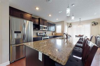 Photo 5: 323 NELSON Drive: Spruce Grove Attached Home for sale : MLS®# E4164984