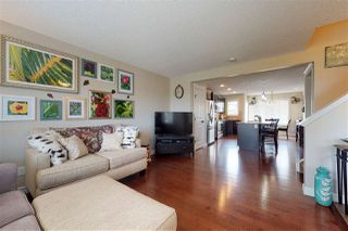 Photo 3: 323 NELSON Drive: Spruce Grove Attached Home for sale : MLS®# E4164984