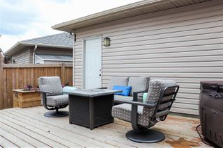 Photo 25: 323 NELSON Drive: Spruce Grove Attached Home for sale : MLS®# E4164984