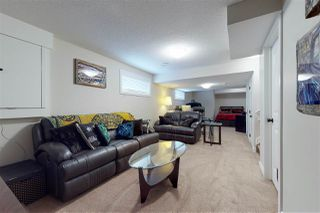 Photo 19: 323 NELSON Drive: Spruce Grove Attached Home for sale : MLS®# E4164984