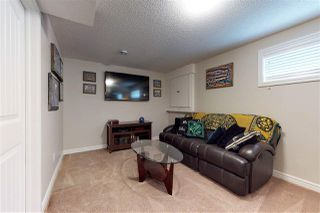 Photo 18: 323 NELSON Drive: Spruce Grove Attached Home for sale : MLS®# E4164984