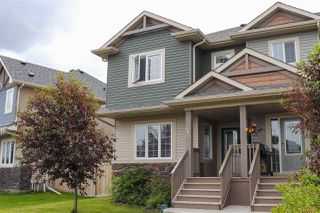 Photo 28: 323 NELSON Drive: Spruce Grove Attached Home for sale : MLS®# E4164984