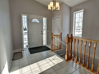 Photo 2: 7 Heritage Way: St. Albert House for sale : MLS®# E4165024