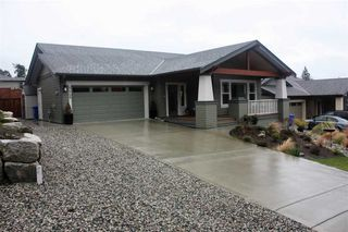 Photo 17: 5448 MCCOURT ROAD in Sunshine Coast: Home for sale : MLS®# R2139495