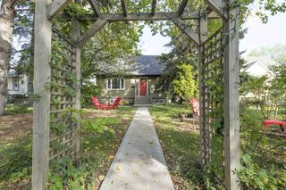 Photo 3: 6839 111 Street in Edmonton: Zone 15 House for sale : MLS®# E4165560