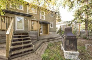 Photo 28: 6839 111 Street in Edmonton: Zone 15 House for sale : MLS®# E4165560
