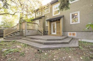 Photo 27: 6839 111 Street in Edmonton: Zone 15 House for sale : MLS®# E4165560