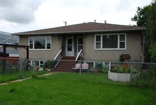 Main Photo: 6422 132 Avenue in Edmonton: Zone 02 House Duplex for sale : MLS®# E4168909