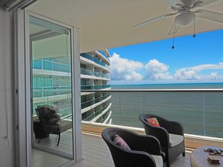Photo 36: Fully Furnished Beach Front Resort Condo Priced to Sell!!