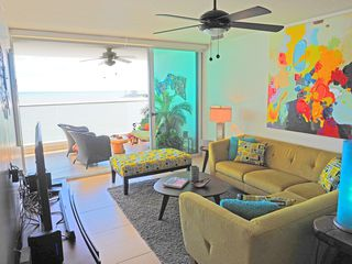 Photo 23: Fully Furnished Beach Front Resort Condo Priced to Sell!!