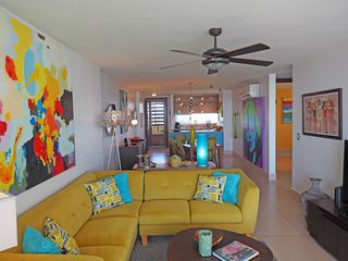 Photo 27: Fully Furnished Beach Front Resort Condo Priced to Sell!!