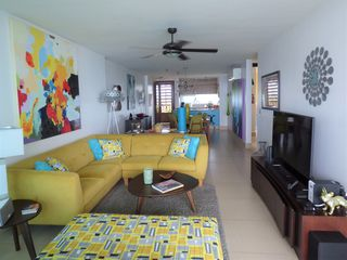 Photo 26: Fully Furnished Beach Front Resort Condo Priced to Sell!!