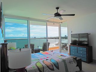 Photo 43: Fully Furnished Beach Front Resort Condo Priced to Sell!!