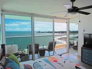 Photo 46: Fully Furnished Beach Front Resort Condo Priced to Sell!!
