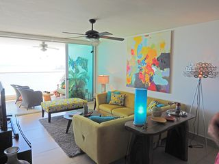 Photo 24: Fully Furnished Beach Front Resort Condo Priced to Sell!!