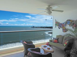 Photo 30: Fully Furnished Beach Front Resort Condo Priced to Sell!!