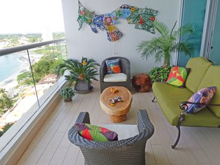 Photo 31: Fully Furnished Beach Front Resort Condo Priced to Sell!!