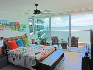 Photo 41: Fully Furnished Beach Front Resort Condo Priced to Sell!!
