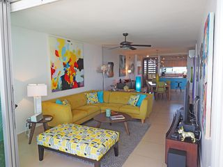 Photo 25: Fully Furnished Beach Front Resort Condo Priced to Sell!!