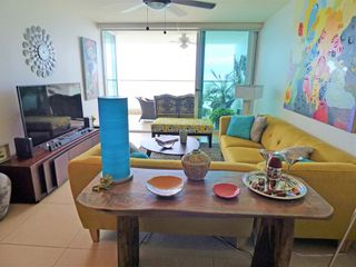 Photo 22: Fully Furnished Beach Front Resort Condo Priced to Sell!!