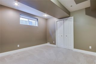 Photo 28: 223 WESTPOINT Garden SW in Calgary: West Springs Detached for sale : MLS®# C4273787