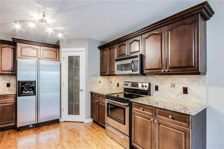 Photo 5: 223 WESTPOINT Garden SW in Calgary: West Springs Detached for sale : MLS®# C4273787