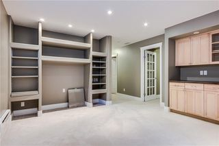 Photo 25: 223 WESTPOINT Garden SW in Calgary: West Springs Detached for sale : MLS®# C4273787