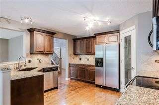 Photo 6: 223 WESTPOINT Garden SW in Calgary: West Springs Detached for sale : MLS®# C4273787