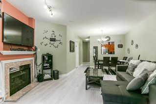 """Photo 5: 102 6939 GILLEY Avenue in Burnaby: Highgate Condo for sale in """"VENTURA PLACE"""" (Burnaby South)  : MLS®# R2418430"""