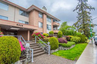 """Photo 3: 102 6939 GILLEY Avenue in Burnaby: Highgate Condo for sale in """"VENTURA PLACE"""" (Burnaby South)  : MLS®# R2418430"""