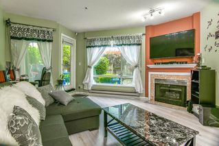 """Photo 4: 102 6939 GILLEY Avenue in Burnaby: Highgate Condo for sale in """"VENTURA PLACE"""" (Burnaby South)  : MLS®# R2418430"""