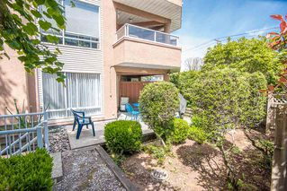 """Photo 6: 102 6939 GILLEY Avenue in Burnaby: Highgate Condo for sale in """"VENTURA PLACE"""" (Burnaby South)  : MLS®# R2418430"""