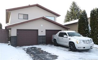 Main Photo: 64 Goodall Avenue in Red Deer: RR Glendale Park Estates Residential for sale : MLS®# CA0183543