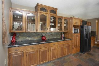 Photo 4: 11 MANOR VIEW Crescent: Rural Sturgeon County House for sale : MLS®# E4180285