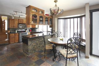 Photo 5: 11 MANOR VIEW Crescent: Rural Sturgeon County House for sale : MLS®# E4180285