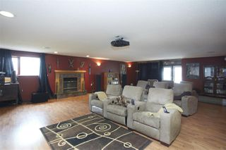 Photo 22: 11 MANOR VIEW Crescent: Rural Sturgeon County House for sale : MLS®# E4180285